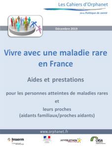 Orphanet - Vivre_avec_une_maladie_rare_en_France